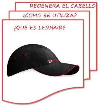 ledHair