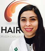 Dra. Ramírez