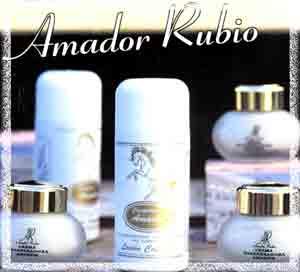 Crecepelos Amador-Rubio