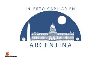 Injerto Capilar en Argentina