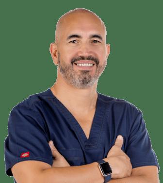 DR. HERNANDO BAQUERO PULIDO