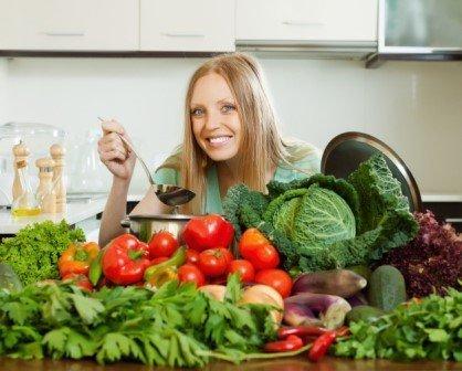 ¿Influye nuestra alimentación en la perdida del cabello