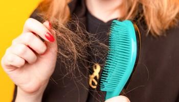 Causas de la caida del cabello en la mujer