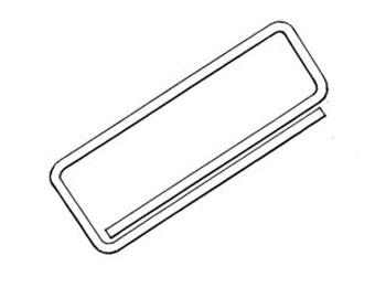 Vaaler's paper clip
