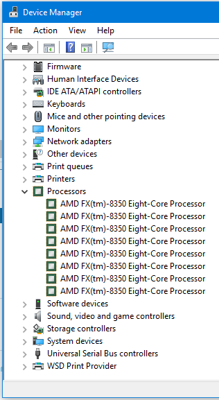 AMD Chipset Drivers and Windows 10  Windows 10 Forums