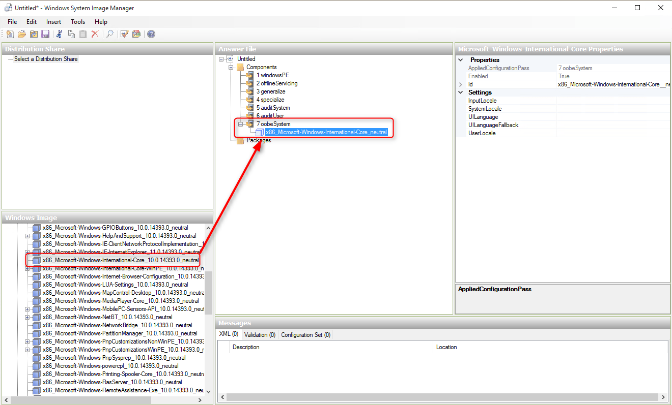 Customize Windows 10 Image in Audit Mode with Sysprep - Page 51 - | Tutorials
