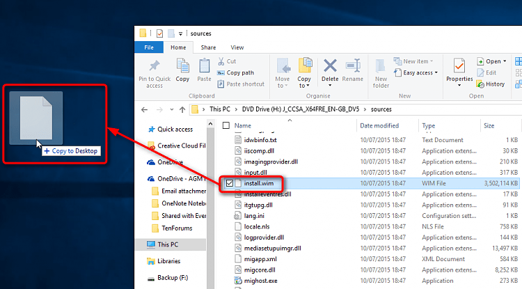 Customize Windows 10 Image in Audit Mode with Sysprep - Page 27 - | Tutorials