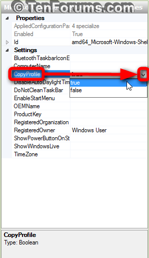 Customize Windows 10 Image in Audit Mode with Sysprep | Tutorials
