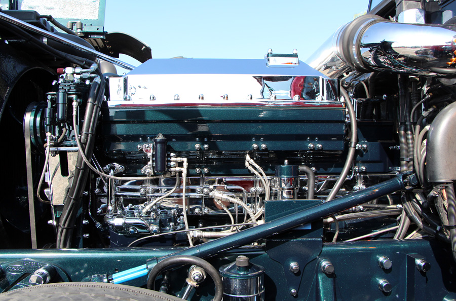 3126 Injector Wire Harness Blow By Amp Boost 10 4 Magazine