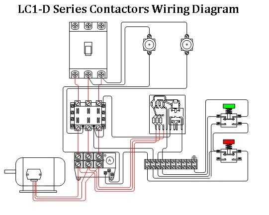 lc1 d12 wiring diagram picture wiring diagram schematic