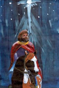 El cuarto Rey Mago | tengo sed de Ti