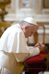 Jornada de oración y ayuno por la paz