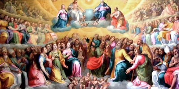 Comunión de los Santos: la Internet celestial