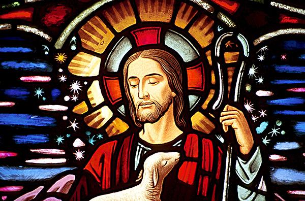 ¡Jesús, en Ti confío!