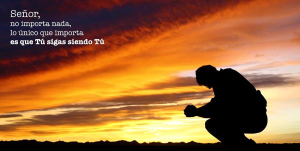 La oración del corazón | Oración de abandono (2)