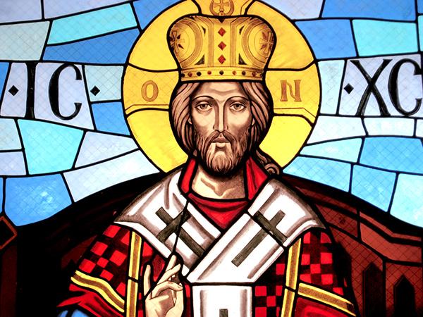 Letanías a Jesucristo Rey