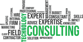 charity consultancy services