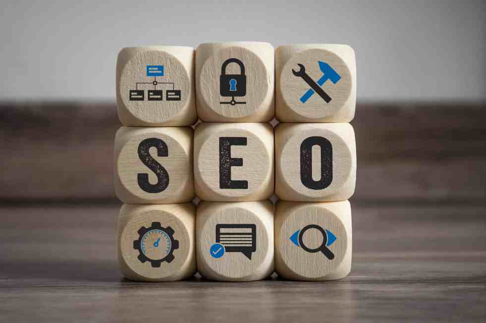 Charity SEO (Charity Search Engine Optimisation)