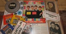 objetos da banda the beatles 230x120 São Paulo recebe exposição Beatles   50 Anos de História
