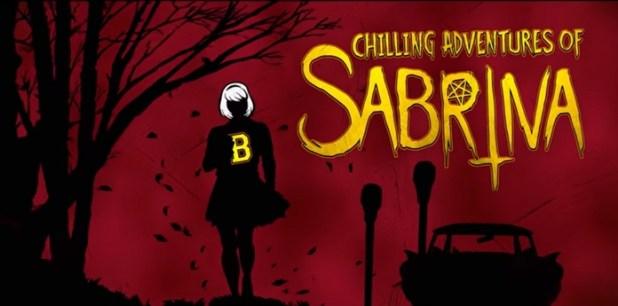 """Resultado de imagem para Série da Netflix """"O Mundo Sombrio de Sabrina"""""""