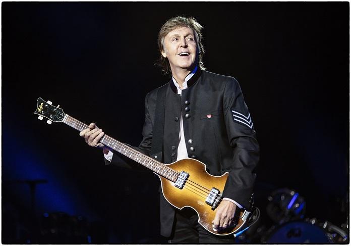 """""""Medieval"""": Paul McCartney diz duras palavras sobre a China e o Coronavírus"""