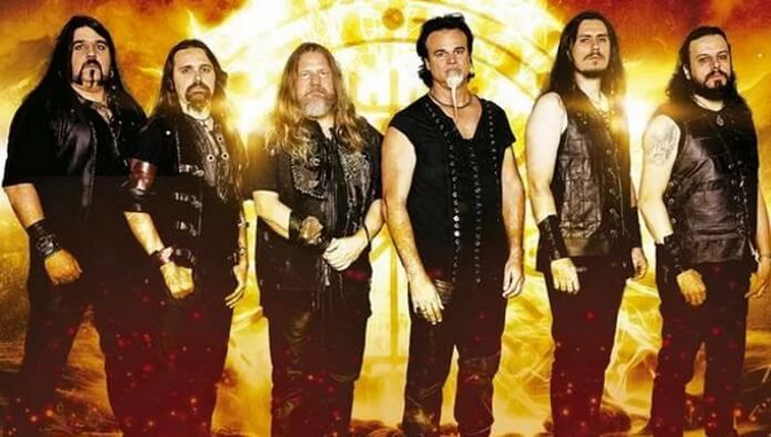 Armored Dawn, banda de Heavy Metal com vocal da Prevent Senior