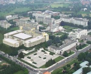 Ospedale Niguarda Ca' Granda