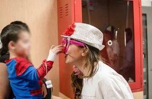 Donazioni Aziendali per la Clownterapia e Ambulanza dal Naso Rosso
