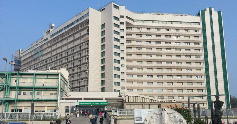 Ospedale Maggiore Bologna