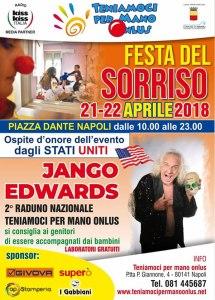 Festa del Sorriso Napoli 2018
