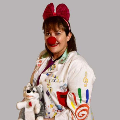 Barbara Caselli