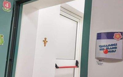 Teniamoci per Mano Onlus ha una sede all'ospedale Abele Ajello di Mazara
