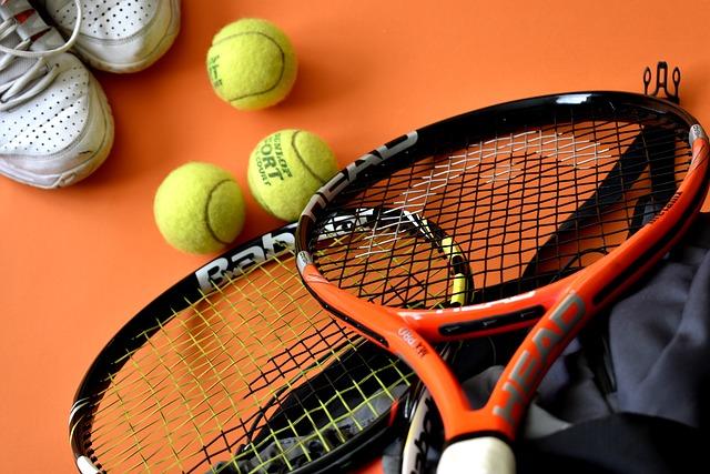 El tenis: Mucho más que un simple deporte