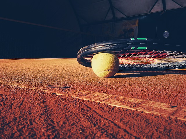 Deportes de raqueta en nuestro Club en la Costa del Sol