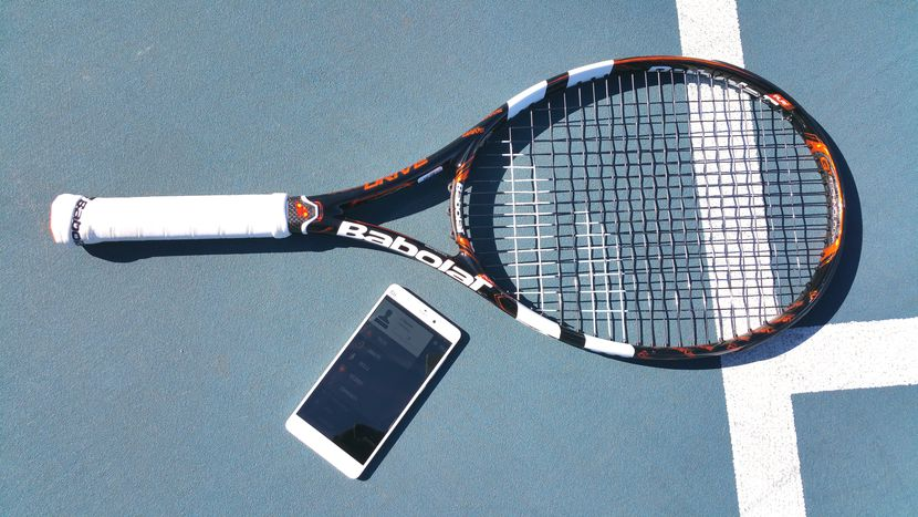 Un Club de Tenis y Pádel cercano a Casares