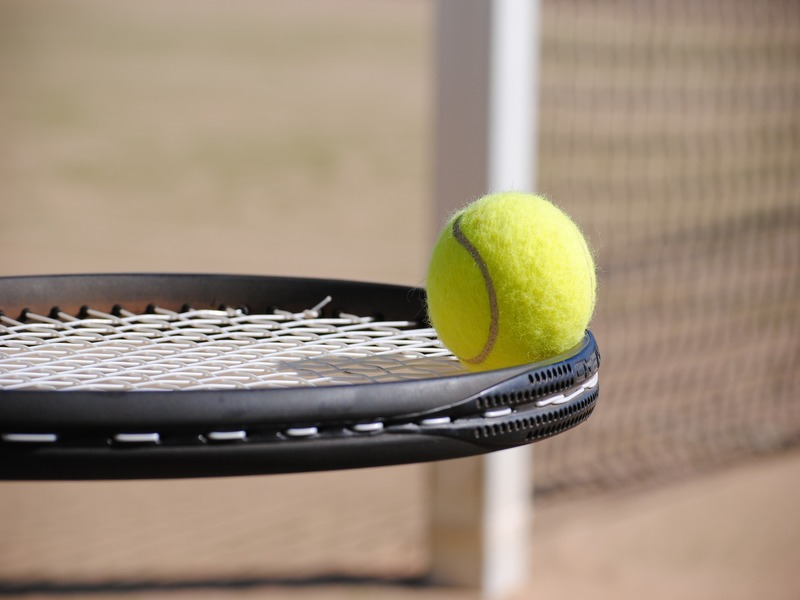 Las mejores técnicas de tenis