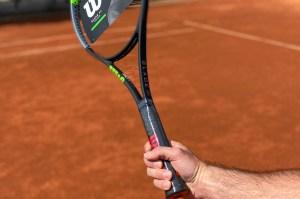 velikost gripu tenisové rakety
