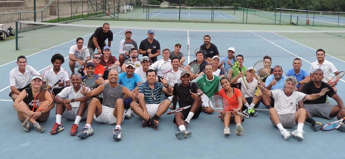 Curso de Capacitação de Professores – Continental Parque Clube