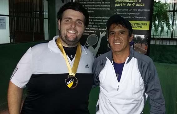 22o. Ingleses Open de Tênis – Santos Atlético Clube