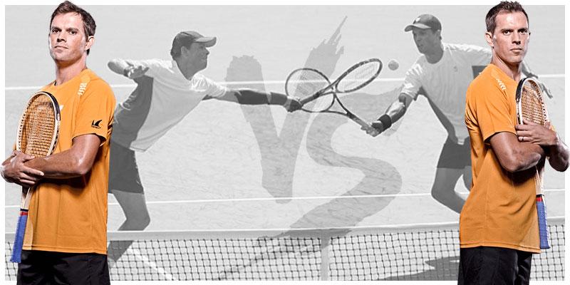 Australian Open Irmãos Bryan Grand Slam 2017