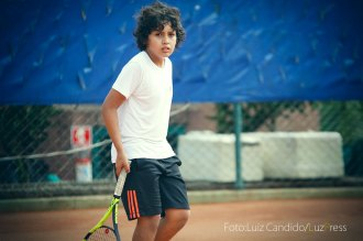 2ª Etapa Circuito Paulista Academia Slice Tennis