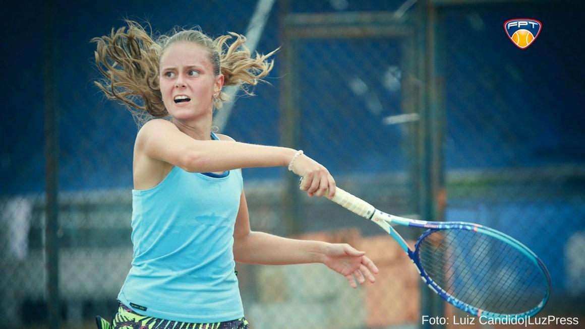 2ª Etapa do Circuito Paulista – Academia Slice Tennis | Quadro de Honra