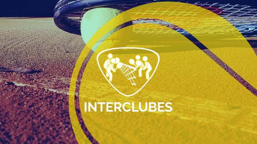 CHAVES INTERCLUBES – 35MA, 35MB, 35MC, 35FA, 35FB