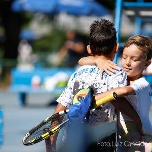 GALERIA DE FOTOS – 24ª COPA SÃO PAULO DE TÊNIS INFANTO-JUVENIL – TROFÉU MARILIA SILBERBERG