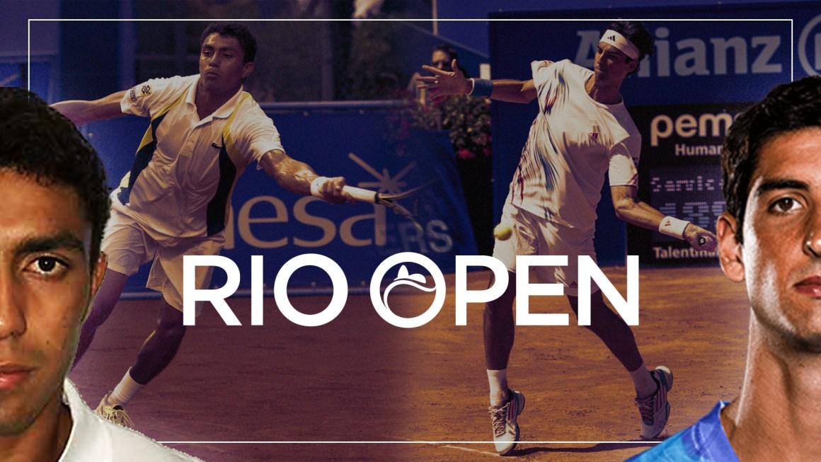Rio Open surpreendente e Brasil garantido nas quartas