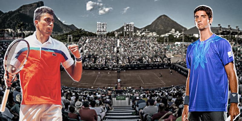 Saiba tudo do Rio Open no Blog da Federação Paulista de Tênis