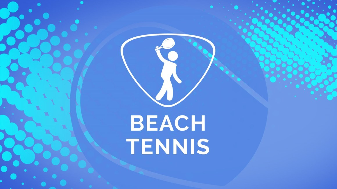 BEACH TENNIS – RANKING 02/10