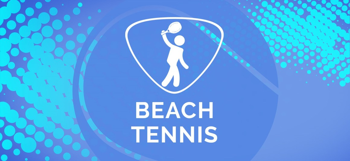 BEACH TENNIS – RANKING 23/10