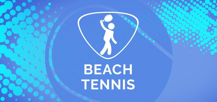 Beach Tennis – Ranking 2018