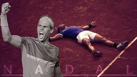Nadal de novo: ATP 500 de Pequim!